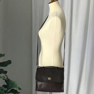 VTG Coach Crossbody Bag